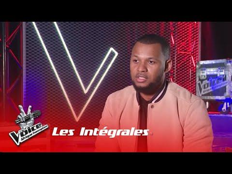 Intégrale Elie | Les Auditions à L'aveugle | The Voice Afrique Francophone| Saison 3