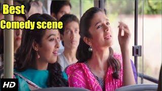 Badrinath ki dulhania | Movie Scene | Comedy Scene
