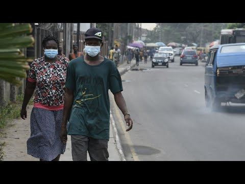 Coronavirus: le virus a atteint l'Afrique subsaharienne avec un premier cas au Nigeria