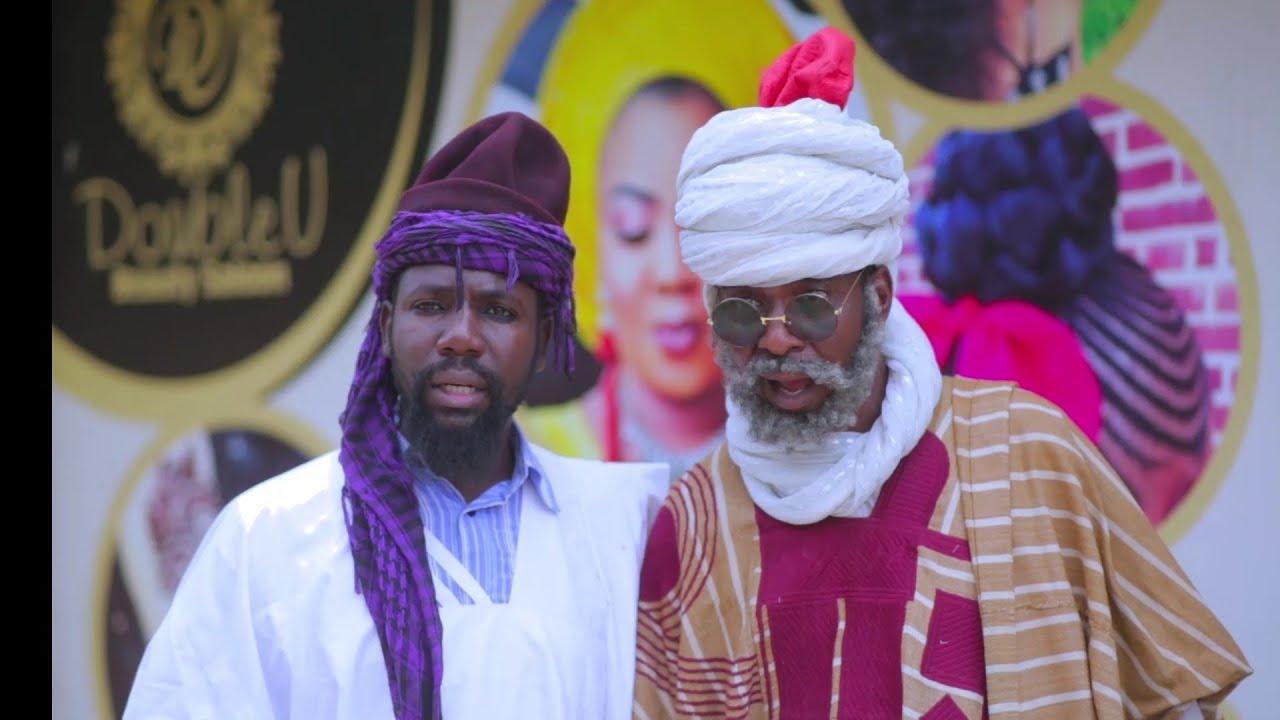 Download WAKILI Comedy Hausa Film Trailer 2019 Hadiza Gabon Falalu A Dorayi Ali Nuhu Bosho