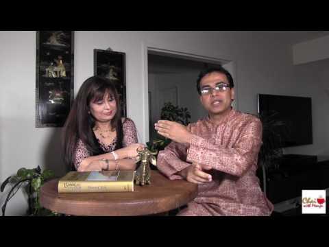 Grammy Winner Tabla Maestro Sandeep Das From Boston Talks About His Music on Chai With Manju