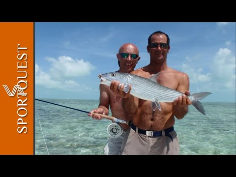 Red HOT Fly Fishing Cuba