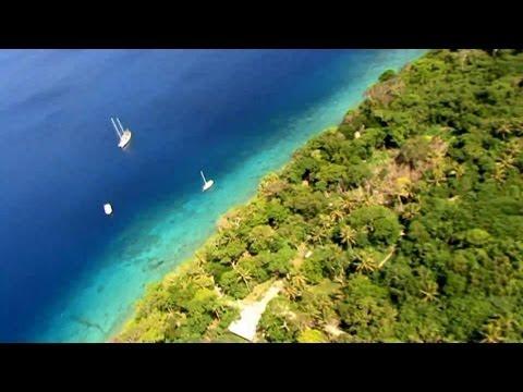 The Pacific Island Paradise - Vanuatu