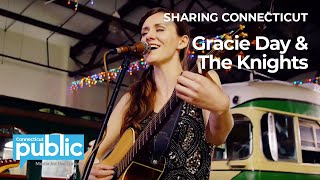 AMPLIFY: Gracie Day & the Knights @ The Connecticut Trolley Museum