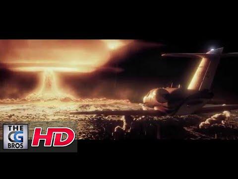 "CGI VFX Breakdowns : ""Phoenix 9 Shot Breakdown"" - by Alexander Weide"