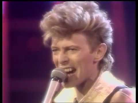 David Bowie - I Wanna Be Your Dog (Live)