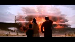мой клип на фильм 2012