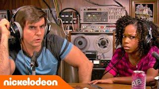 Опасный Генри | Признание Митча | Nickelodeon Росс...