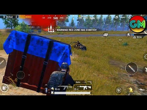 PUBG MOBILE #Solo Win (by Tencent Games) Android GamePlay HD