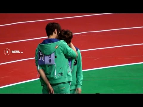 EXO ChanBaek / BaekYeol - Love Is You - ความรักฉันคือเธอ