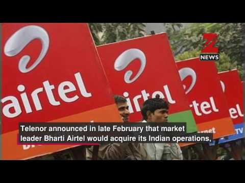 India`s richest man shakes up telecoms market
