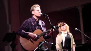 A Tribute to Jack Hardy-Ina May Wool and Jon Albrink, Andale