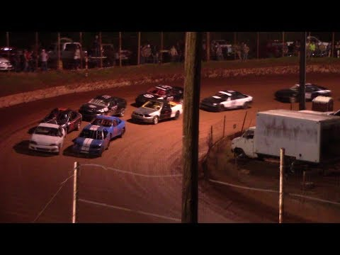 Winder Barrow Speedway Front Wheel Drive  Feature Race 4/6/19