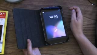 Diy Nexus 7 Smartcover, How To Make One