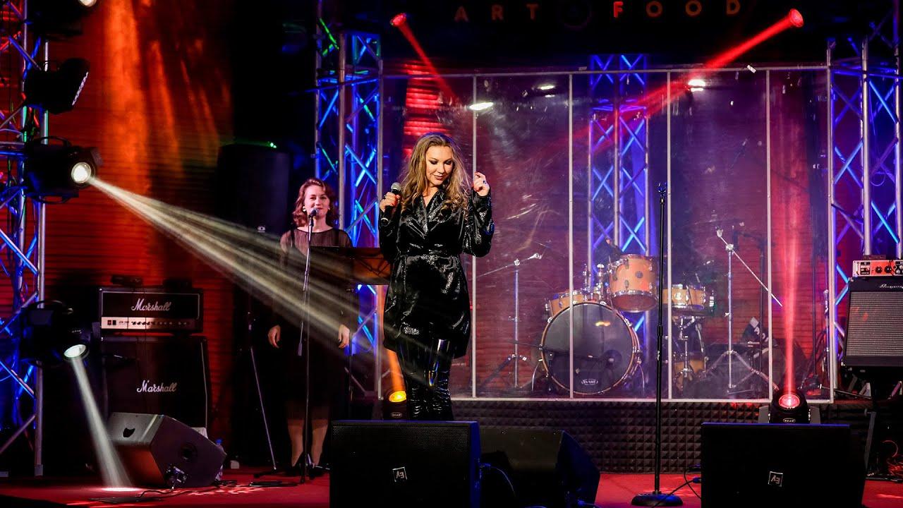 Наталия Иванова - Поппури (live-концерт)