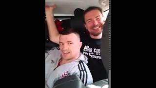 Cro Cop stories 11 - Travelling to Krakow videoclip 2 (2015)