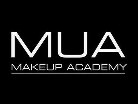 Review MUA (Make Up Academy)