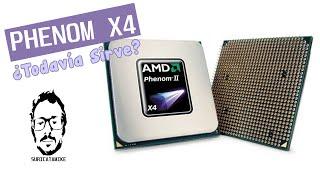 (Parte 1) UPGRADE CPU - PHENOM II X4 955 - UNA BESTIA (Hace 11 AÑOS) FORTNITE Y CSGO