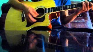 Guitar Giấc Mơ Cổ Tích-by GTT Club (cover Kool Noo)