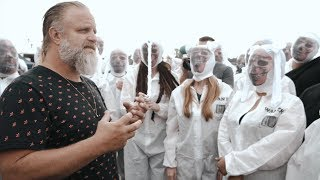 Slipknot - Behind The Scenes of