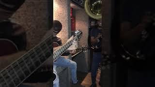 🍻 EL KARMA / José Manuel / cenizo / david Orozco y abi bohemio