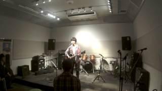 2017年3月26日にラゾーナ川崎店で開催されたアコパラ2017 店予選のライ...
