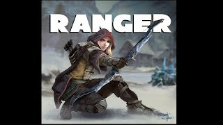 Dungeons and Dragons Lore: The Ranger