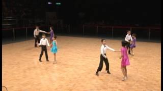 第51屆學校舞蹈節-牛仔舞(寶血小學)