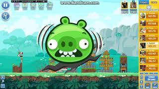 AngryBirdsFriendsPeep  PC  20-11-2017 level 4