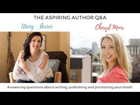 Aspiring Authors Q&A #4: Number 1 Myth About Publishers
