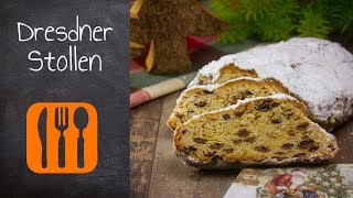 Dresdner Christstollen selber machen | Rezept #16