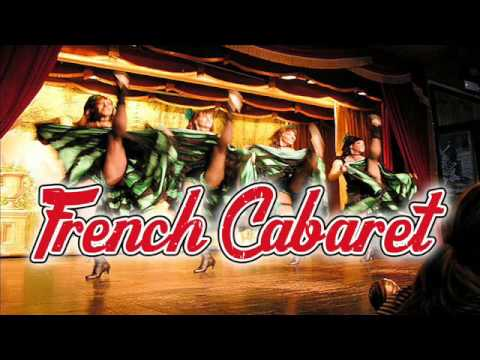 French Cabaret Songs (Edith Piaf, Charles Aznavour...) | French Music
