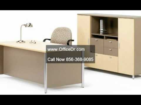 Concept 3 Series by Lacasse Office Furniture