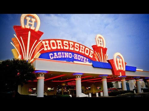 Horseshoe casino sold