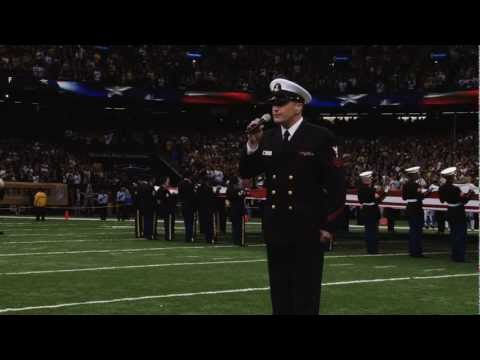 The National Anthem of the United States