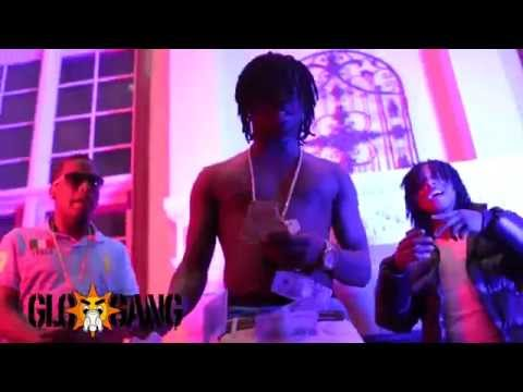 Chief Keef - Send It Up (Music Video) @BB_Ent_Nation