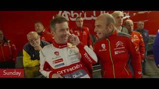 Citroen Motorsport Videos