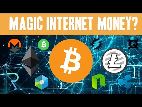 What's The Deal With Cryptocurrency?