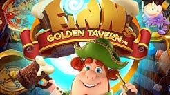 FINN'S GOLDEN TAVERN (NETENT) ONLINE SLOT