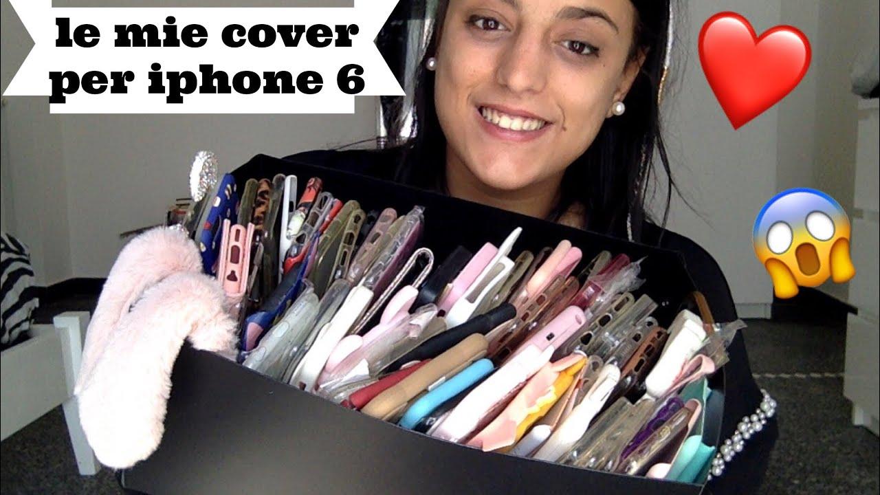 video delle mie cover per iphone 6