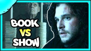 How Did Samwell Tarly trick them to Vote for Jon Snow in Game of Thrones