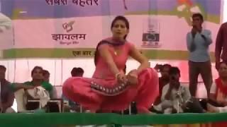 New Sapna Dance 2017 - New Haryanvi Dj Song - Jabar Bharota - Dev Kumar Deva, Vicky Kajla
