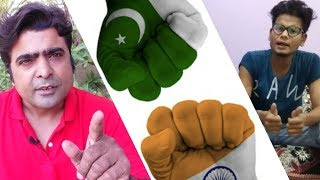 Aur Inhe Kashmir Chahiye   Pakistani  Reply to The Pardhan Indian Channel