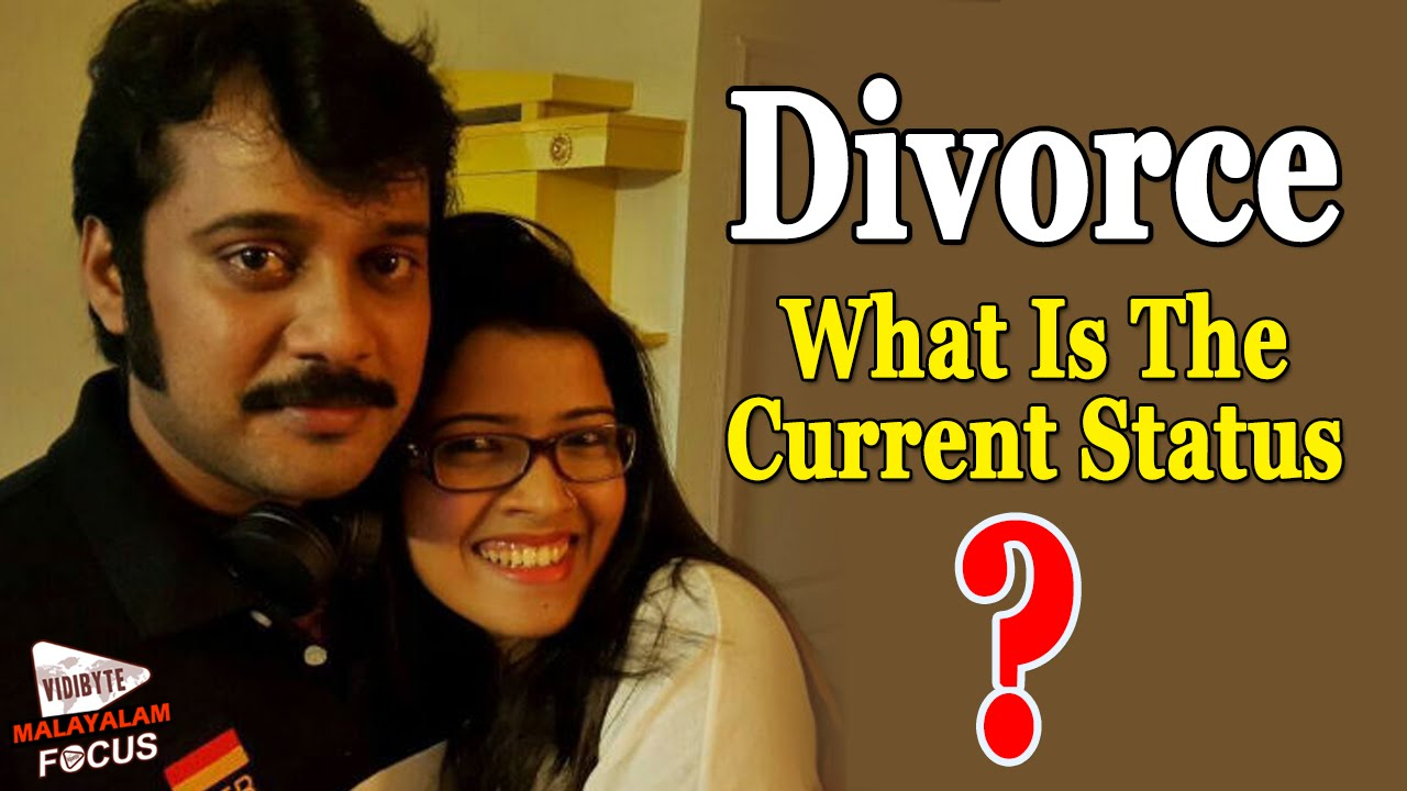 Bala-Amrutha Suresh Divorce What Is The Current Status?