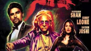 Kabhi Jo Baadal Barse- Arijit Singh (Jackpot 2013) *HD* (Full song!)