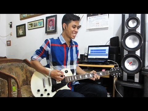 True Worshippers (JPCC Worship) - Dia Raja Guitar Cover