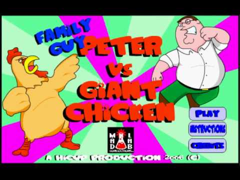 family guy fight game free