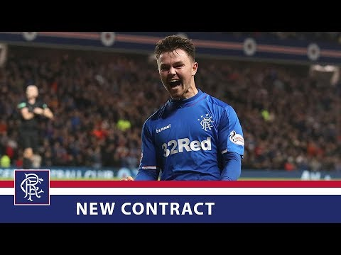 INTERVIEW | Glenn Middleton | New Contract