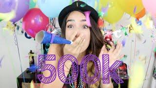 YA SOMOS 500K!!! Thumbnail