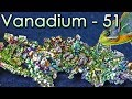 Vanadium The Chameleon Metal